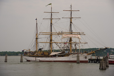 Greenport Tall Ships